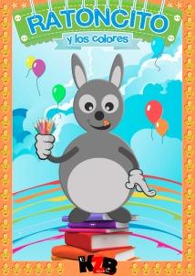Ratoncito y los colores - Teatro para niños y bebés